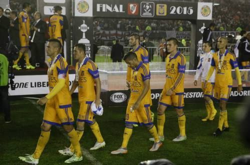 ¿Qué club mexicano jamás disputó una final de Libertadores?