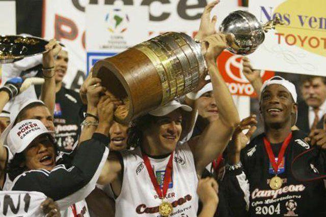 ¿Qué país obtuvo su primer Copa Libertadores éste siglo?