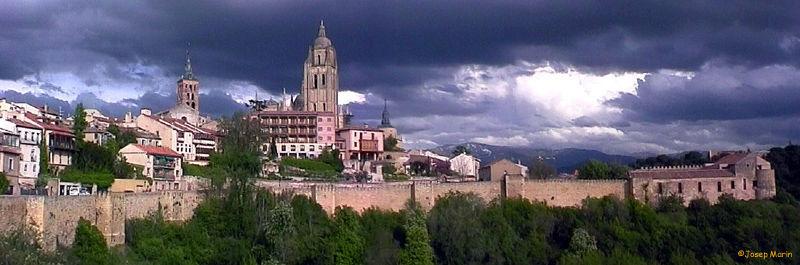 ¿Quién es el deportista favorito de todos los Segovianos?