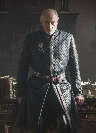 ¿Quién fundó la casa Lannister?
