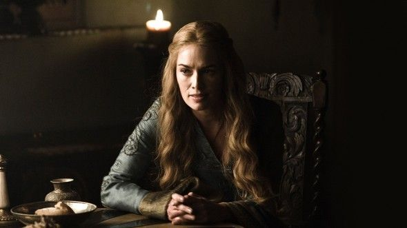 ¿Cuál es el lema de la casa Lannister?