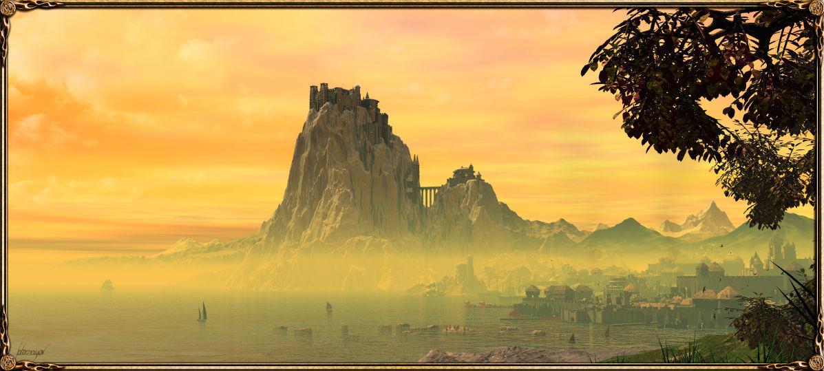 ¿Qué tiene de particular Roca Casterly?