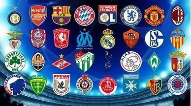 ¿En qué clubes te gustaría jugar?