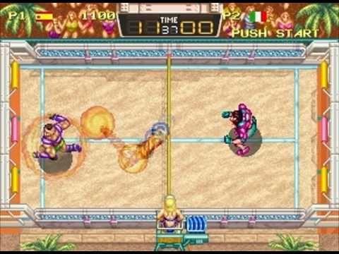 Primera fase, ¿qué juego es éste? (II)