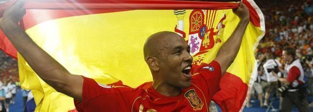 ¿Qué jugador de la Selección no nacido en España ha disputado más encuentros?