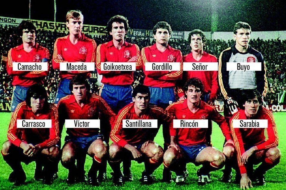 ¿Qué jugador marcó el famoso 12-1 contra Malta?