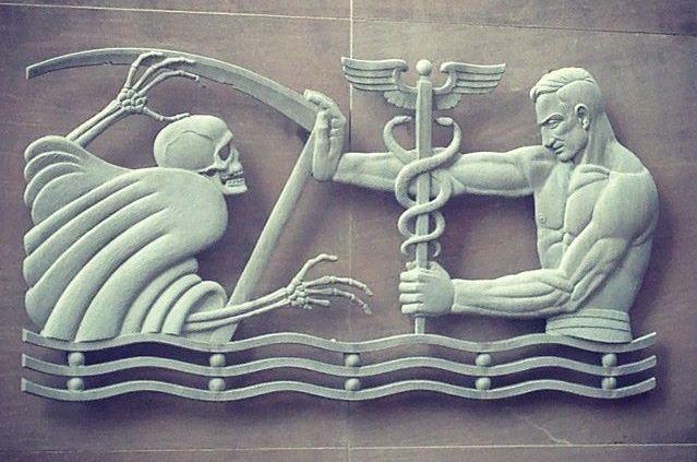 8950 - ¿Cuánto sabes de Medicina? 2ª Parte  [DIFICIL++]