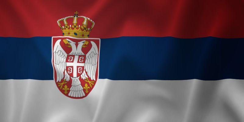 8977 - ¿Qué tanto sabes sobre Serbia?