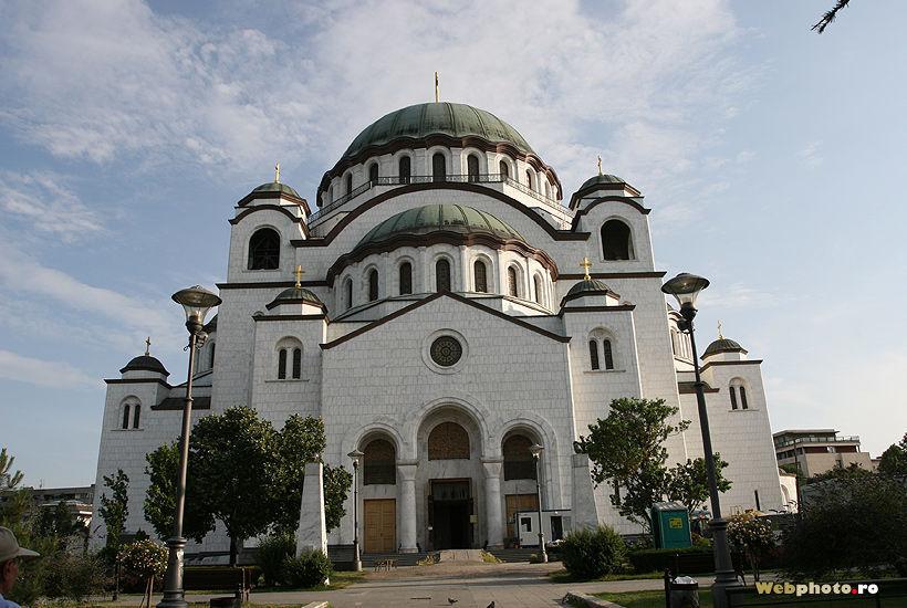 ¿Cuál es la religión más practicada en serbia?
