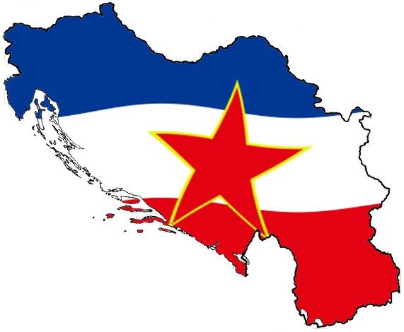 ¿Y porqué se considera a Serbia la heredera de Yugoslavia?