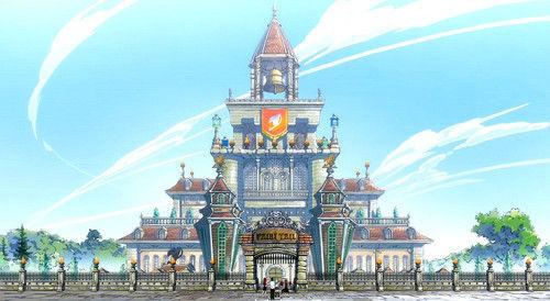 8991 - ¿Conoces a todos los personajes de Fairy Tail? [Versión difícil]