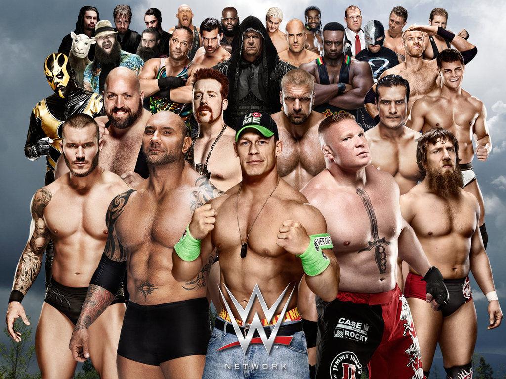 8962 - ¿Sabes a quién pertenecen estos finishers de la WWE?