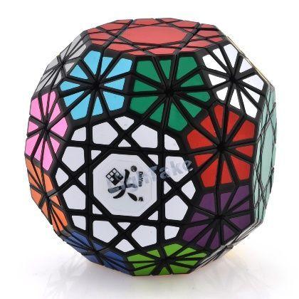 8996 - ¿Sabrías decir qué cubos son?