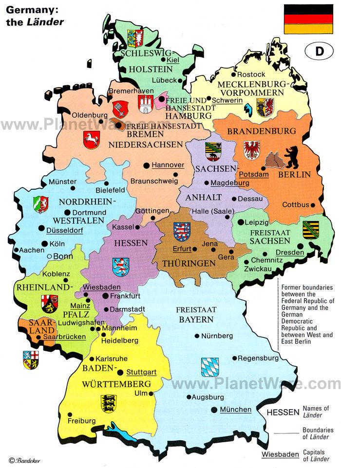8997 - ¿De verdad sabes alemán? Nivel medio