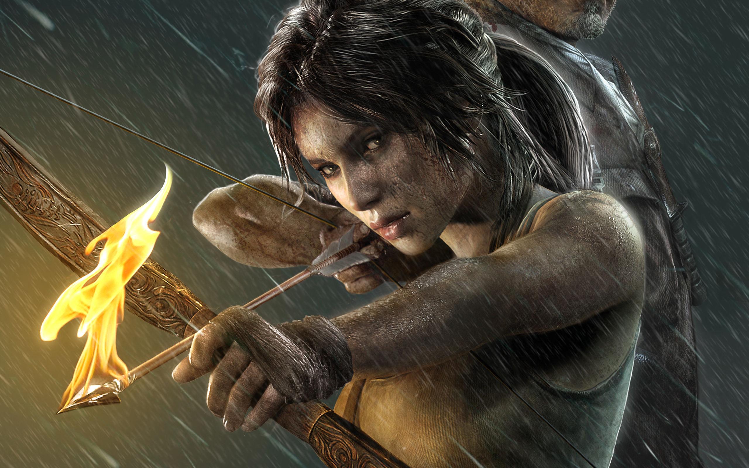 8896 - ¿Cuánto sabes de la saga Tomb Raider?