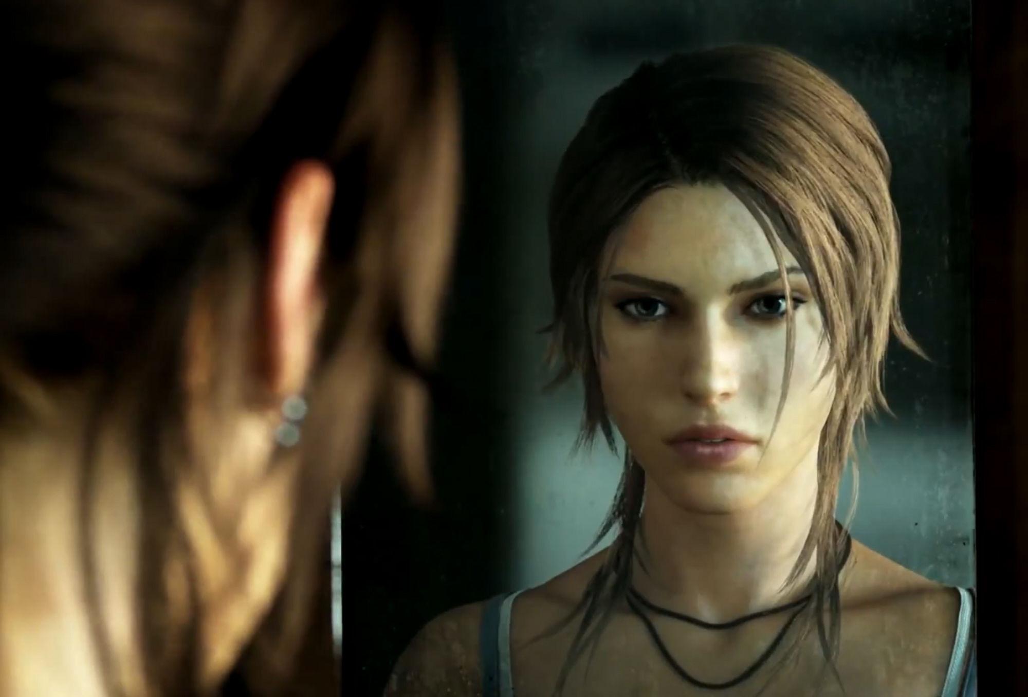 ¿Cómo se llama la protagonista del juego?