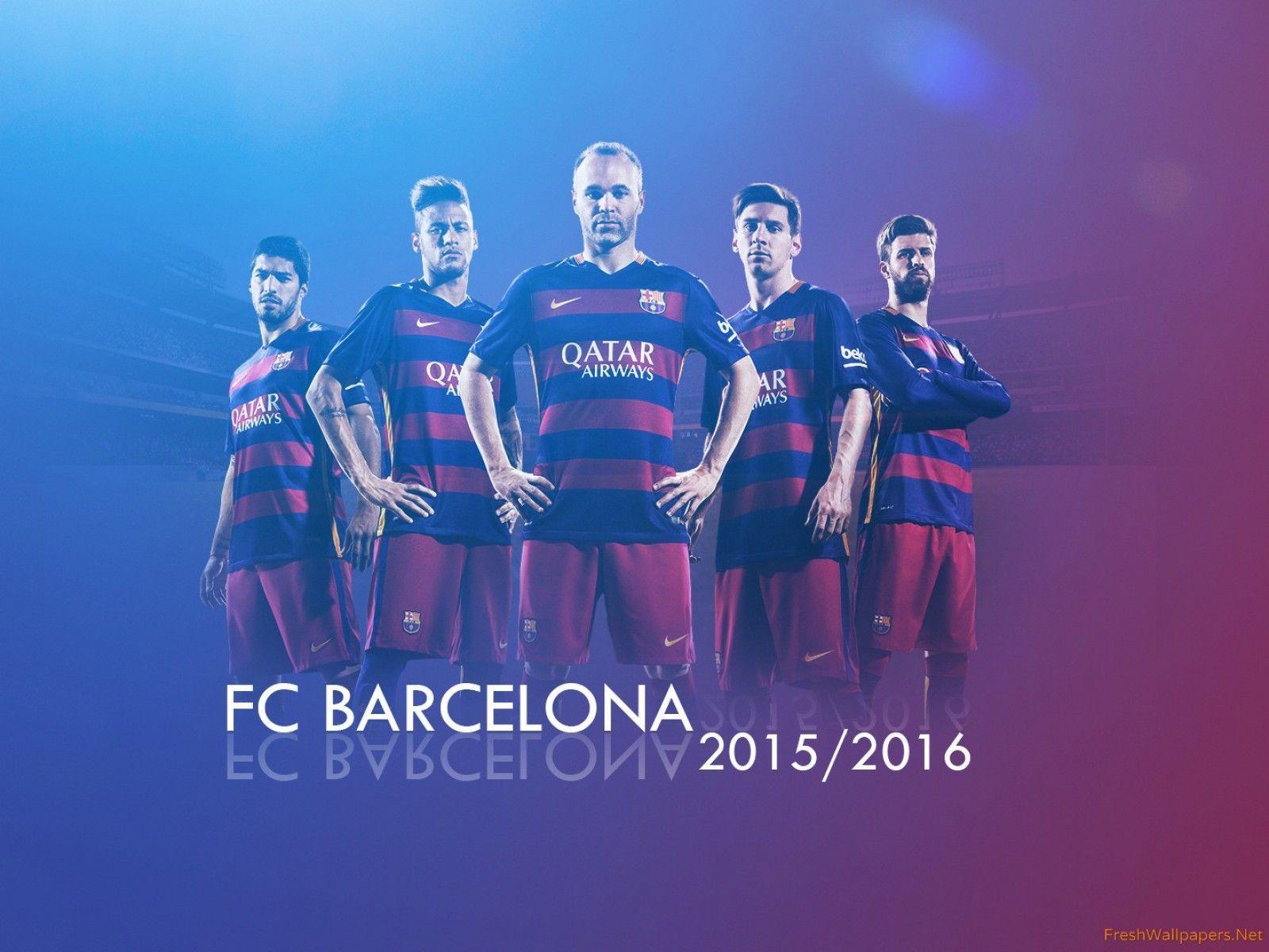 9058 - Dorsales del FC Barcelona