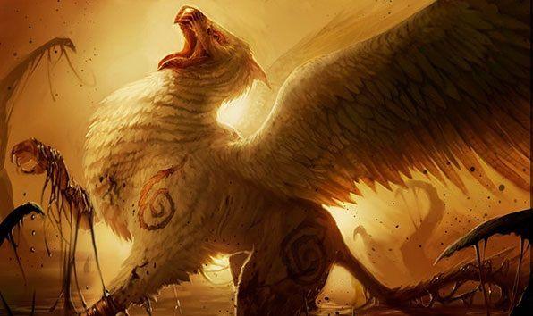 9063 - Criaturas Mitológicas