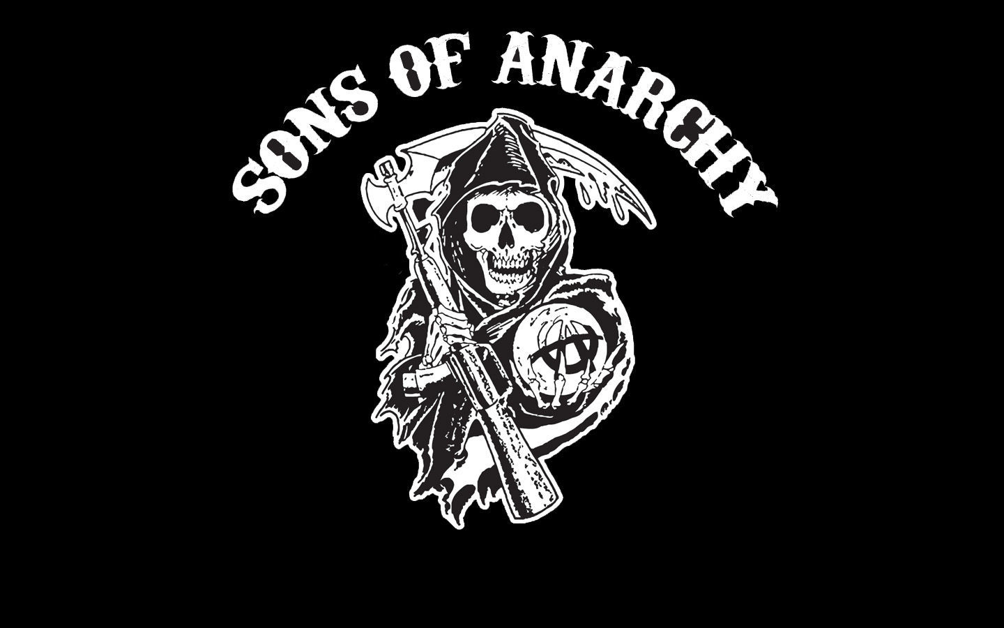 9084 - Personajes de Sons Of Anarchy [Difícil]