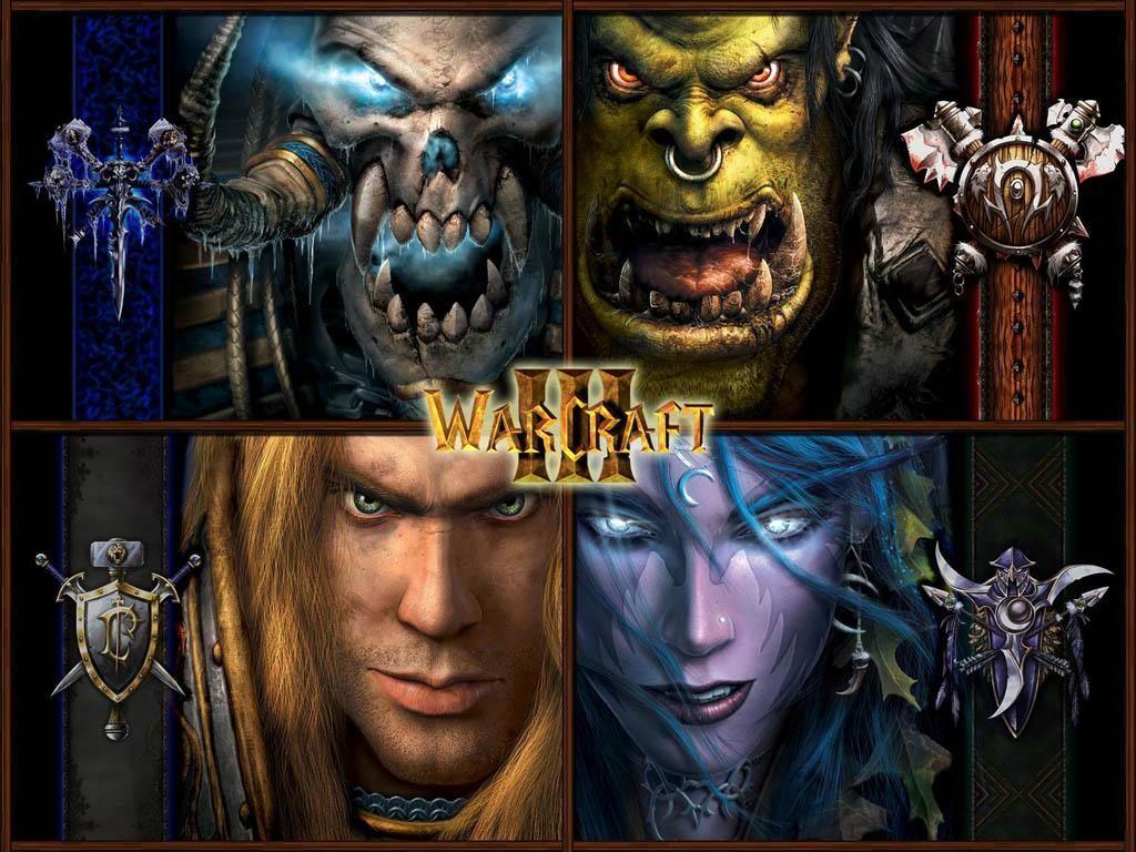 9061 - ¿Qué personaje de Warcraft ha dicho estas frases? [Nivel fácil]