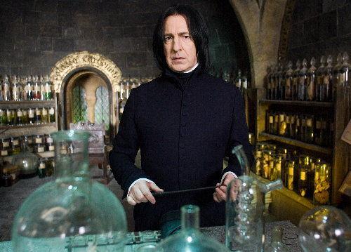 9133 - Pociones de Harry Potter [Difícil]