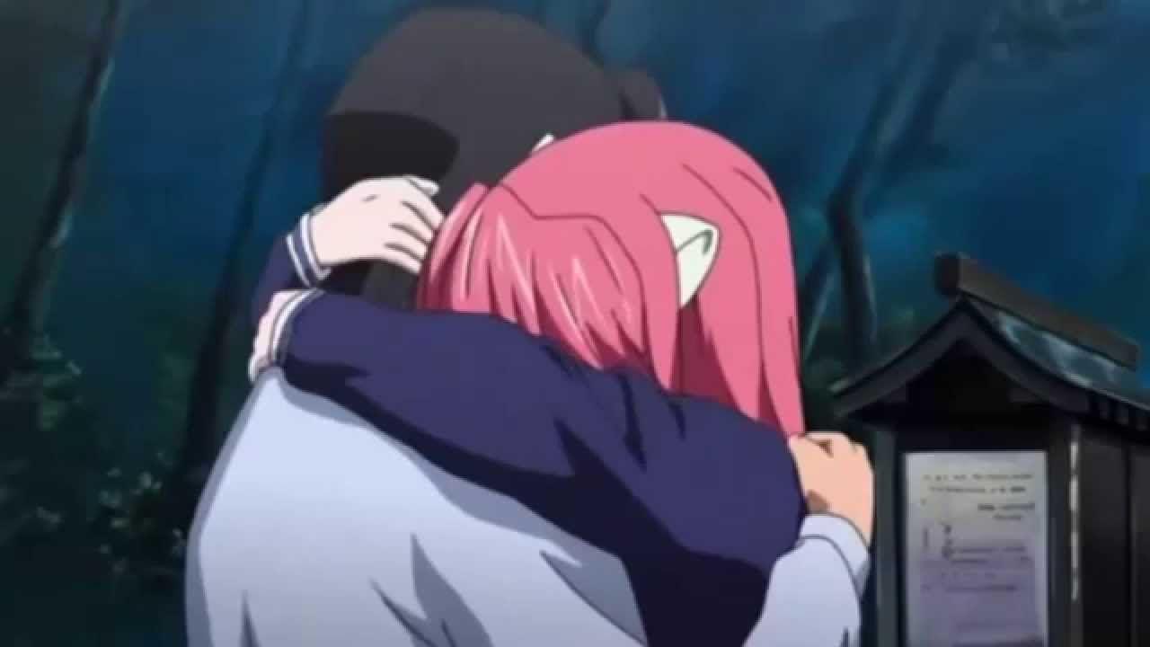 ¿De que se conocían Kouta y Lucy?