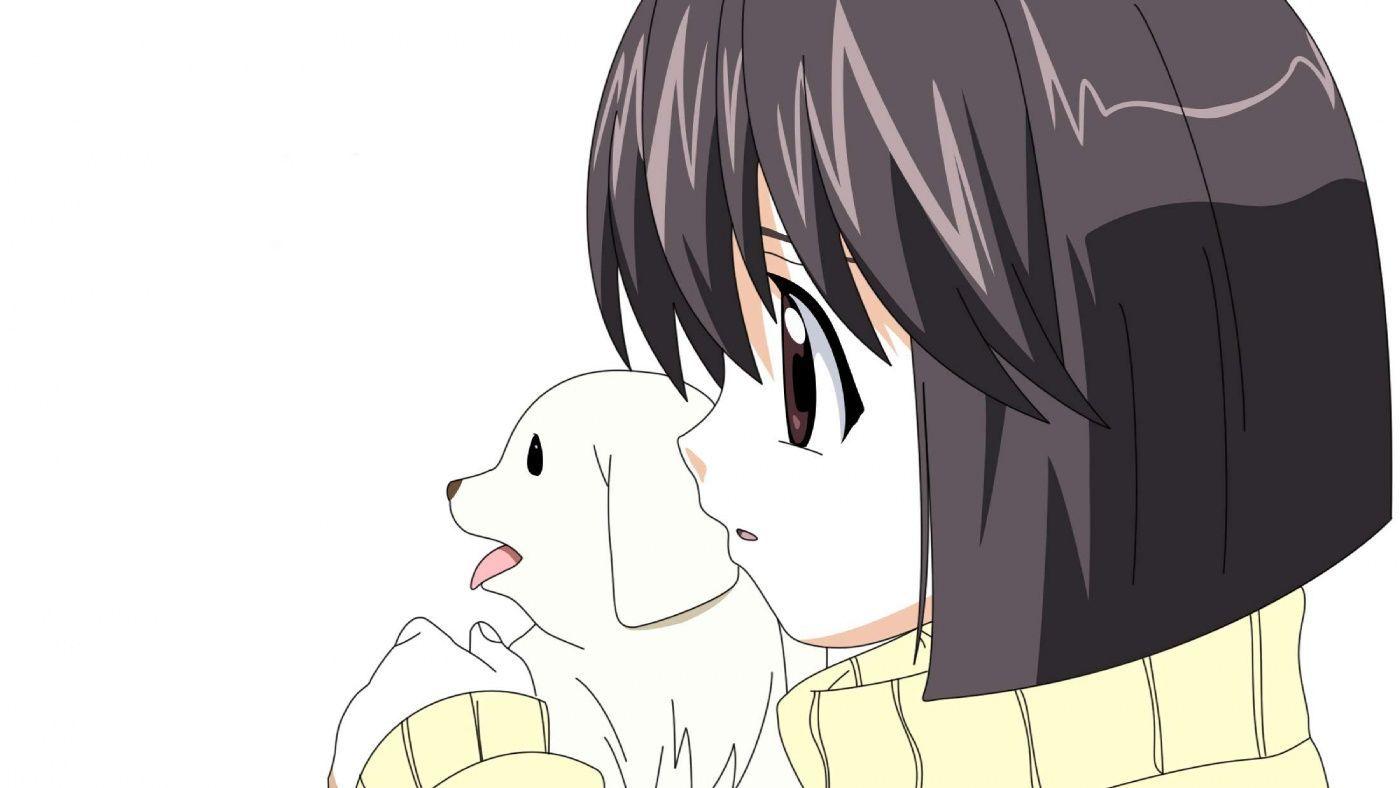 ¿Por qué Mayu se escapa de casa?