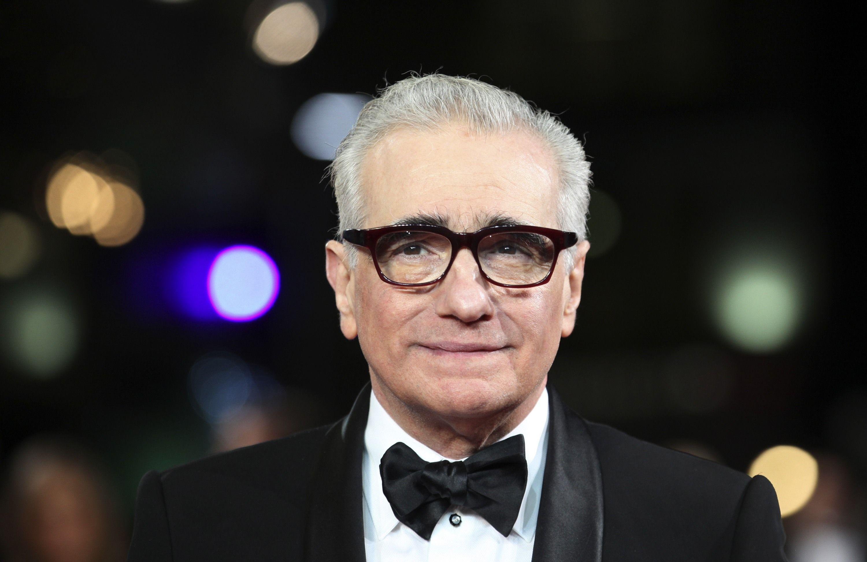 ¿Cúal es el nombre completo de Martin Scorsese?