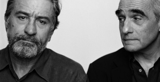 ¿Cúal fue su primera película junto con Robert de Niro?