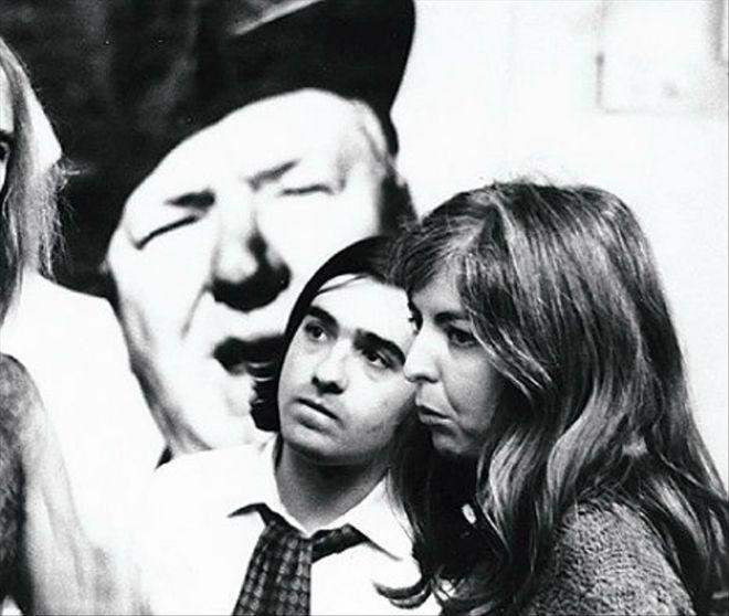 ¿Cúal de estas personas es habitual colaboradora en los films de Scorsese?