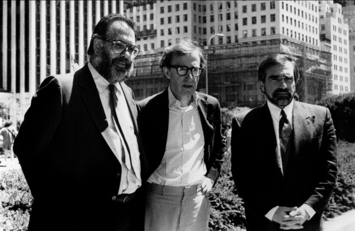 En Historias de Nueva York, ¿Cómo se llamaba el corto de Scorsese?