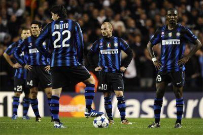 El Inter fue creado por exmiembros del AC Milan.