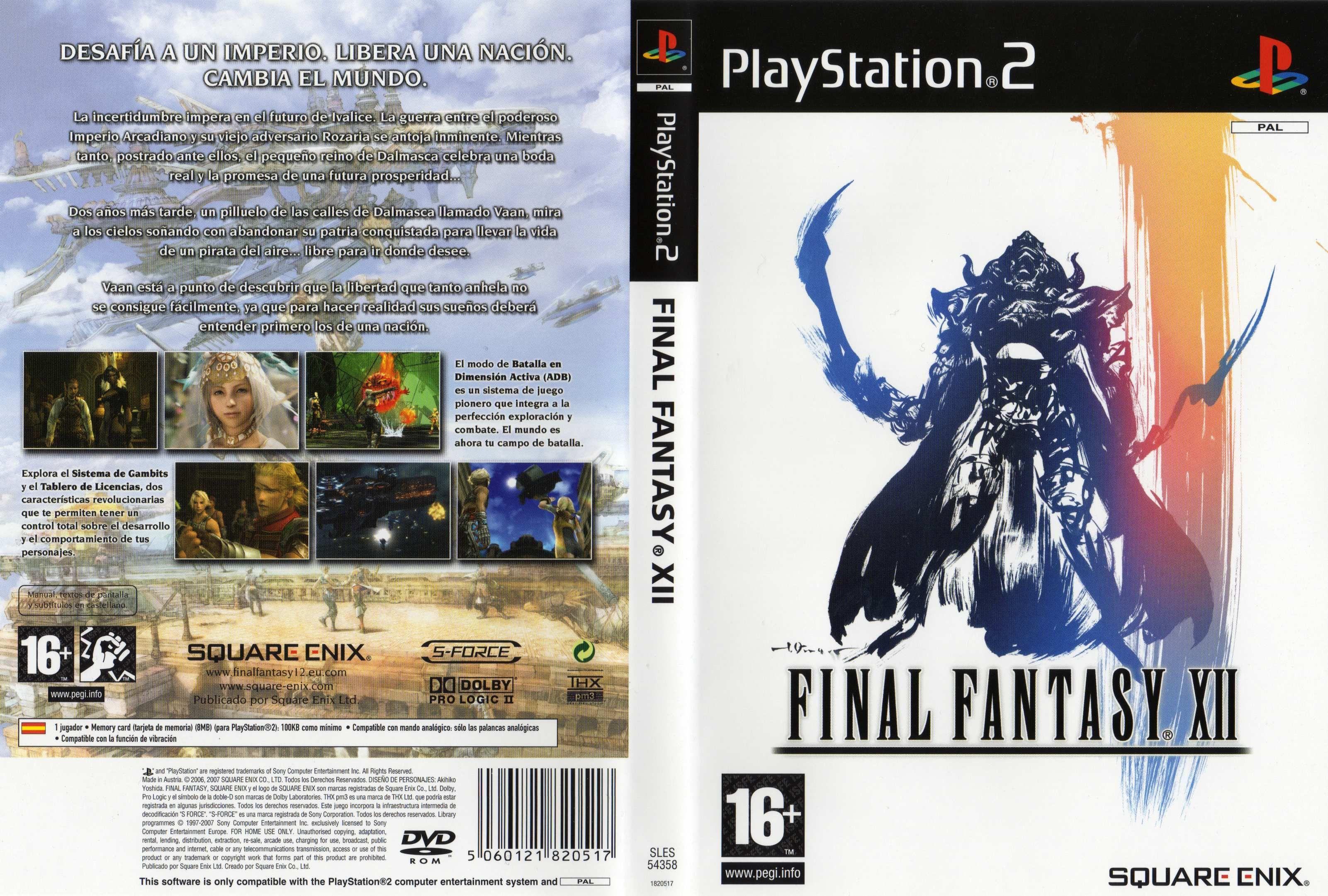 En Final Fantasy XII existen muchos tipos de armas. ¿Cuál de ellas ignora la defensa que tenga el enemigo?