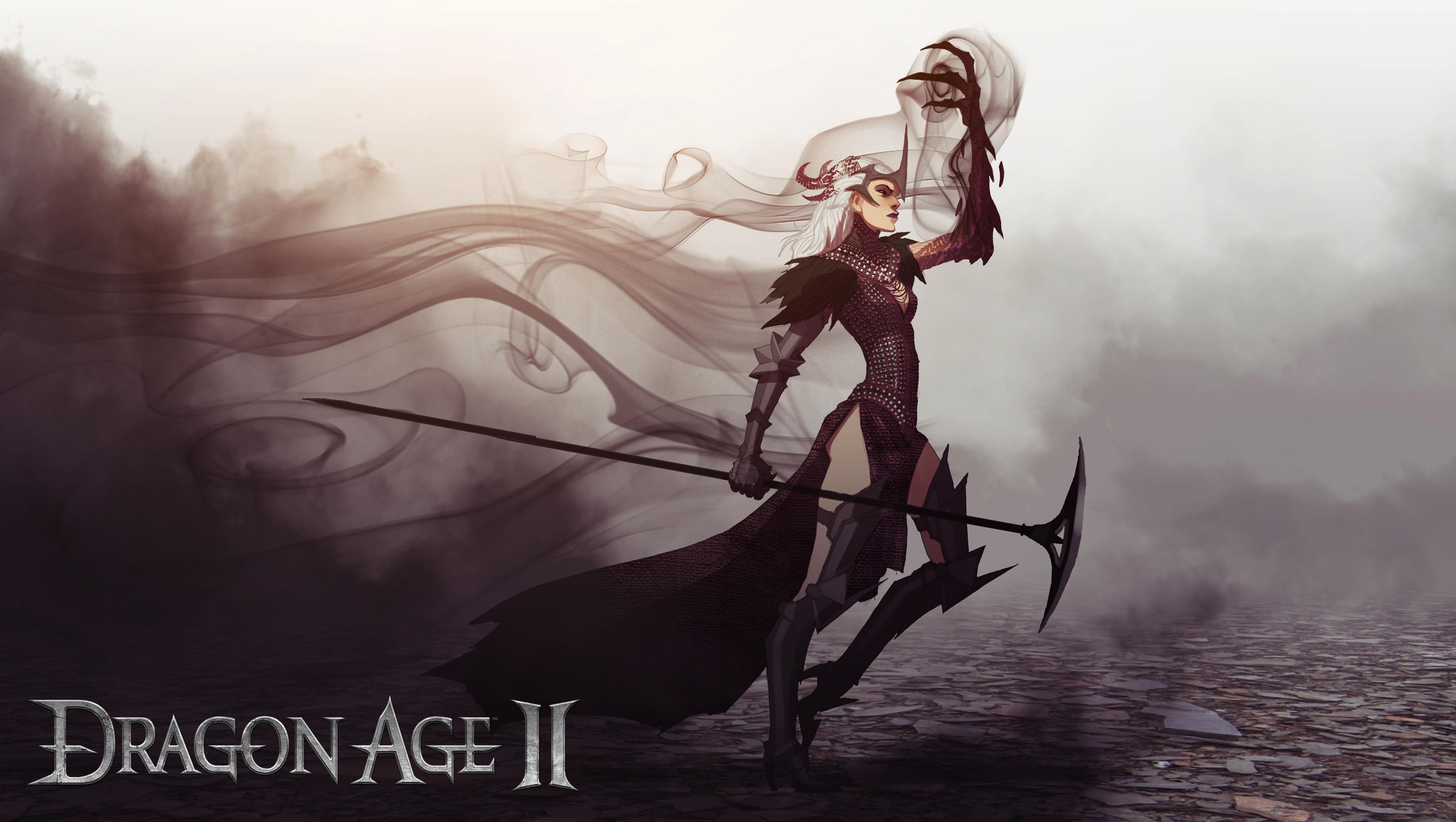 En Dragon Age II, existen diferentes atributos. ¿Cuándo alcanzan el máximo beneficio posible?