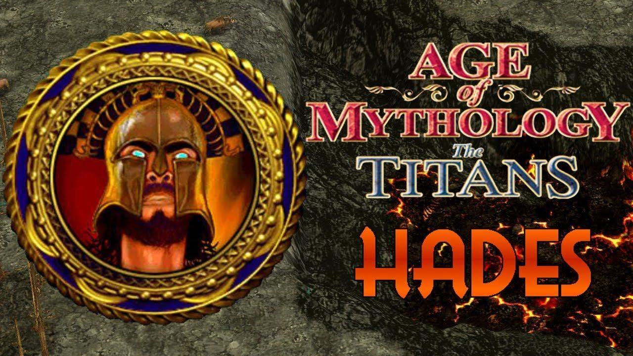 Con el dios Hades están disponibles 4 héroes/heroína. ¿Cuál no?