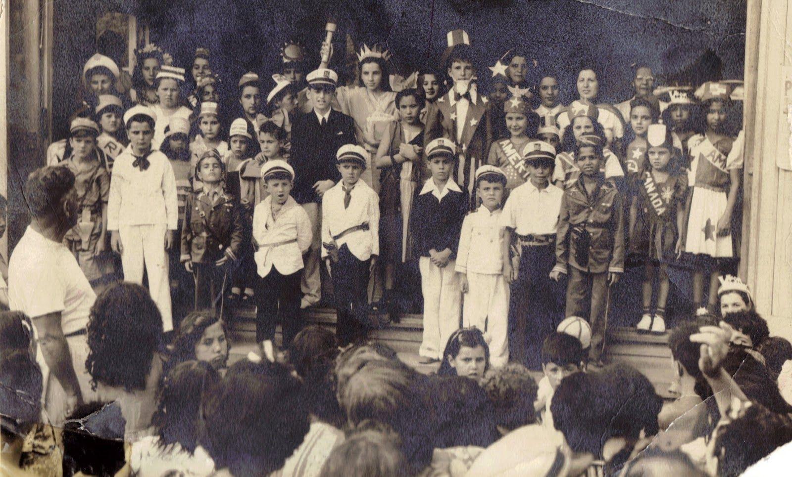 ¿En qué parte de la ciudad estaba Spanish Colony, un campamento de origen anarcosindicalista para familias españolas?