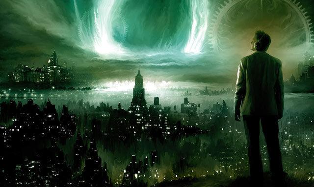 9305 - ¿Cuál sería tu poder sobrenatural en el mundo actual?