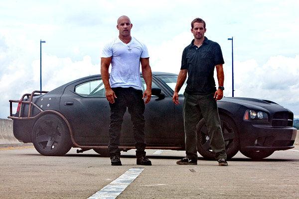 9307 - Personajes de Fast & Furious ¿Cuántos conoces?
