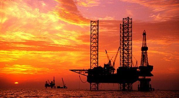 ¿En qué golfo se encuentra una de las mayores reservas de petróleo del mundo?