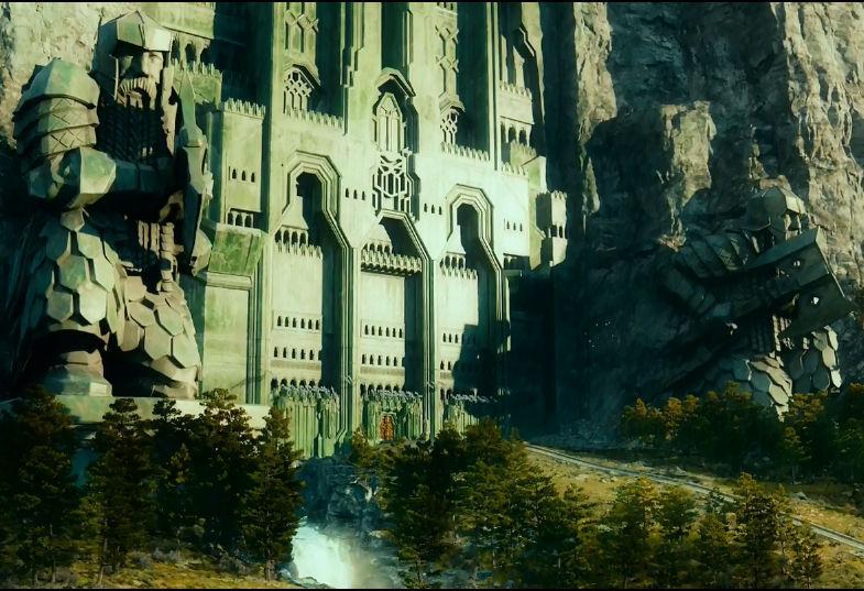 ¿Quién es proclamado Rey Bajo la Montaña tras la muerte de Thorin?
