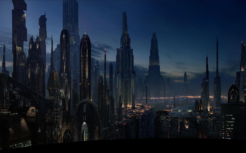 9350 - ¿Quién es tu media naranja en Star Wars?