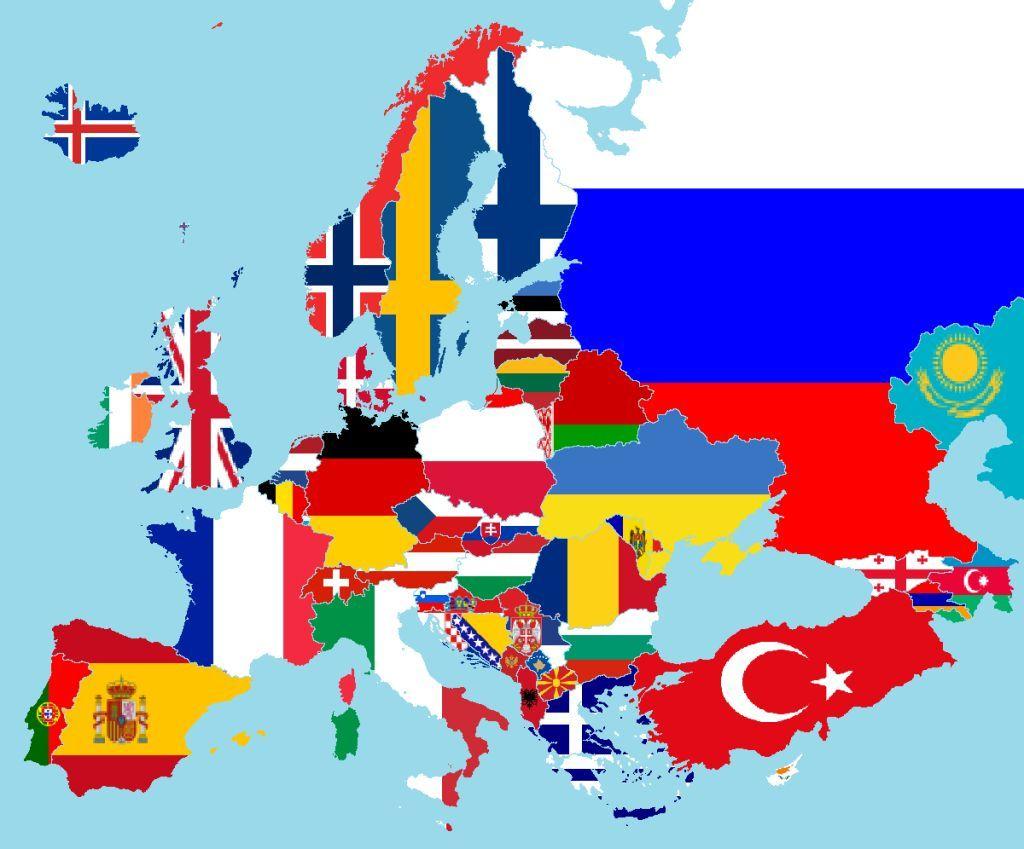 La Unión Europea busca expandirse ¿Quiénes crees que deberían entrar?