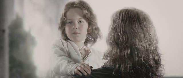 ¿Cómo se llama el hijo de Aragorn y de Arwen?