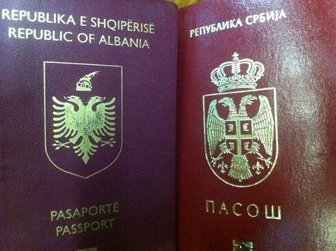 Si solo pudiera entrar uno de estos países... ¿A quién le dejarías entrar?