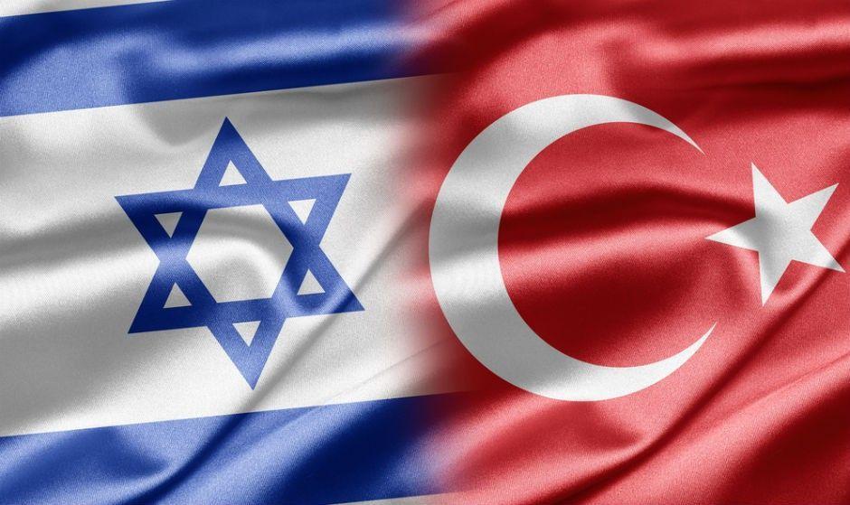 ¿Y en el caso de Israel y Turquía?