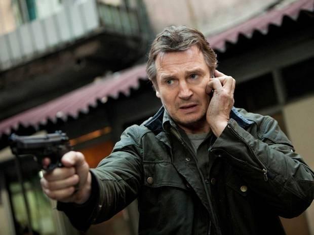 Una llamada anónima te amenaza con desvelar un secreto tuyo. ¿Qué haces?