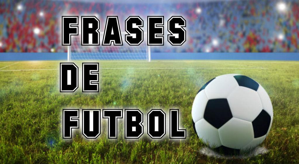9356 - ¿Sabes quién dijo cada una de estas frases célebres de fútbol?
