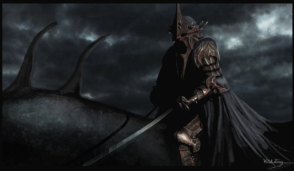 El Rey Brujo de Angmar pero, ¿qué es Angmar?