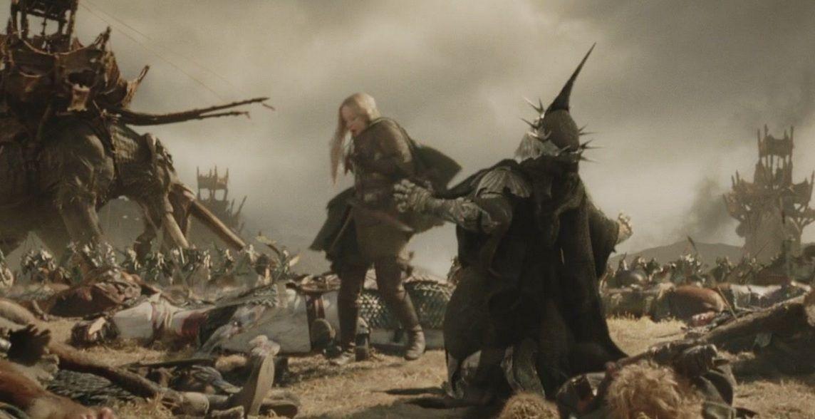 ¿Tras su derrota, el Rey Brujo podrá resucitar y volver a causar terror entre los hombres?