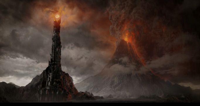 9452 - ¿Palabra en euskera o personaje de Tolkien?